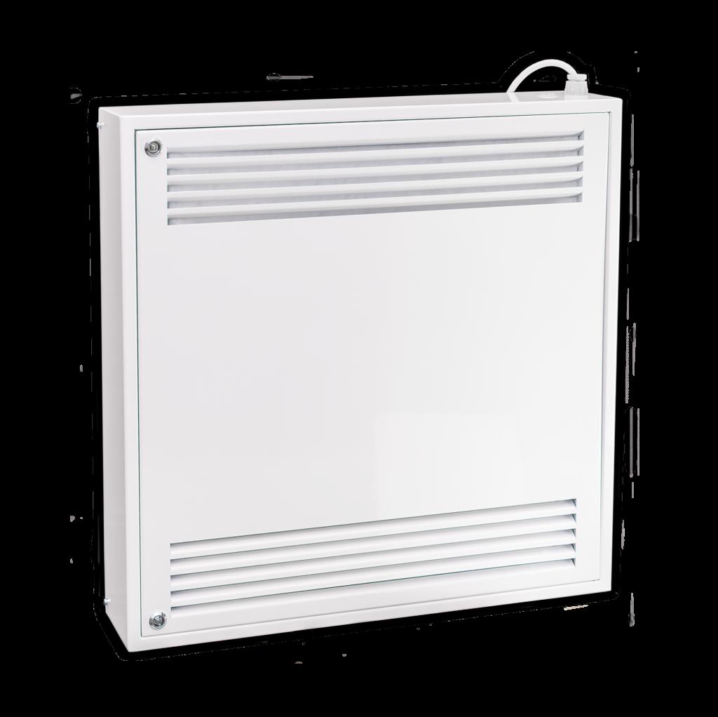 Luftreiniger AirCleaner pro hygiene systems